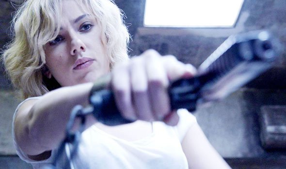 Petição é criada para tirar Scarlett Johansson de Ghost in The Shell