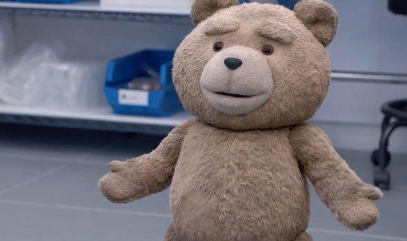 Segundo trailer internacional de Ted 2