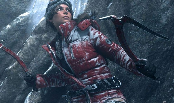 Rise of the Tomb Raider ganha trailer pré-E3 2015