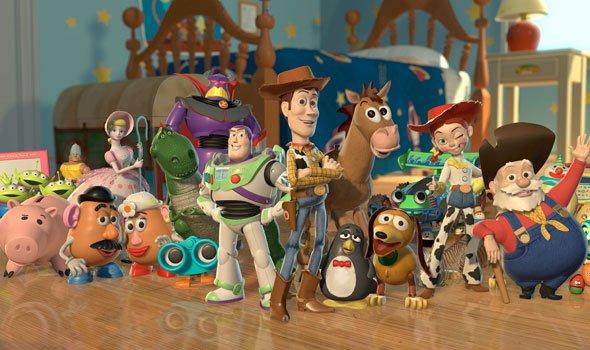 Toy Story 4 será uma comédia romântica e não uma continuação
