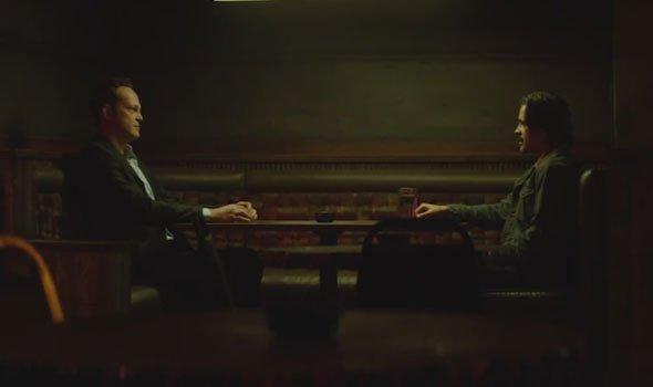 True Detective ganha teaser da segunda temporada