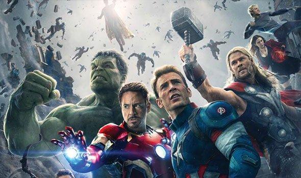 Saiu o terceiro trailer de Os Vingadores: A Era de Ultron