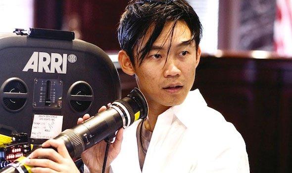 James Wan é anunciado como o diretor de
