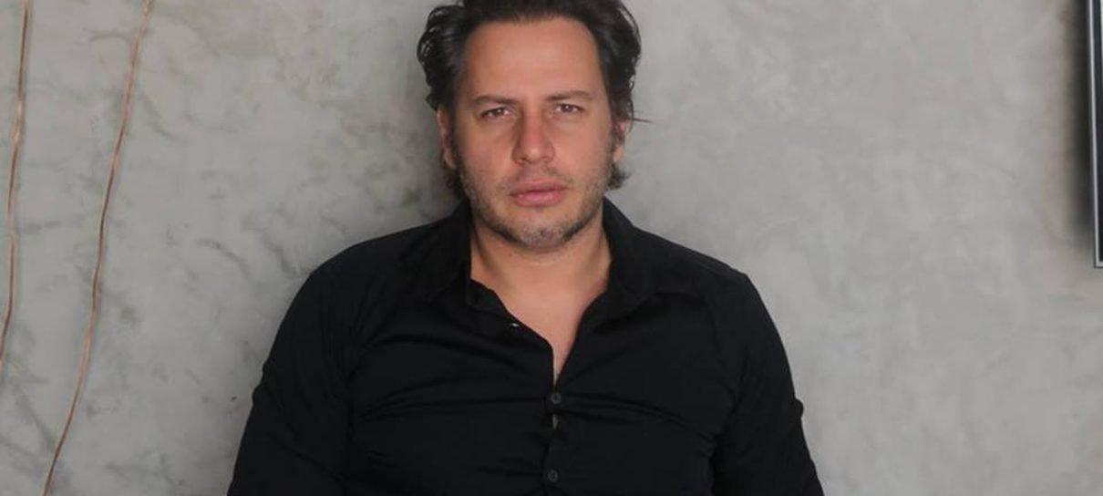 Afonso Poyart, diretor de Presságios de um Crime, fala sobre o filme