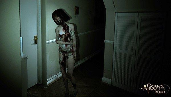 Allison Road | Sucessor espiritual de Silent Hills é cancelado