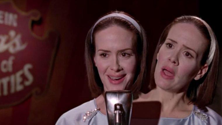 Confira como foram produzidos os efeitos especiais de American Horror Story: Freak Show