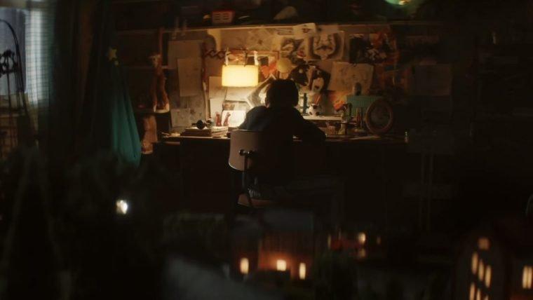 Primeiro trailer de A Monster Calls tem a magia de um conto de fadas
