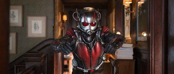Paul Rudd e Michael Peña nunca param de dançar nos erros de gravação de Homem-Formiga