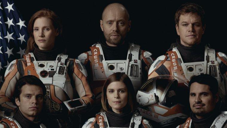 Aprenda tudo sobre a Ares 3 no guia oficial de Perdido em Marte