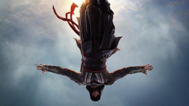 Assassin's Creed | Nova foto mostra detalhes da roupa de Aguilar