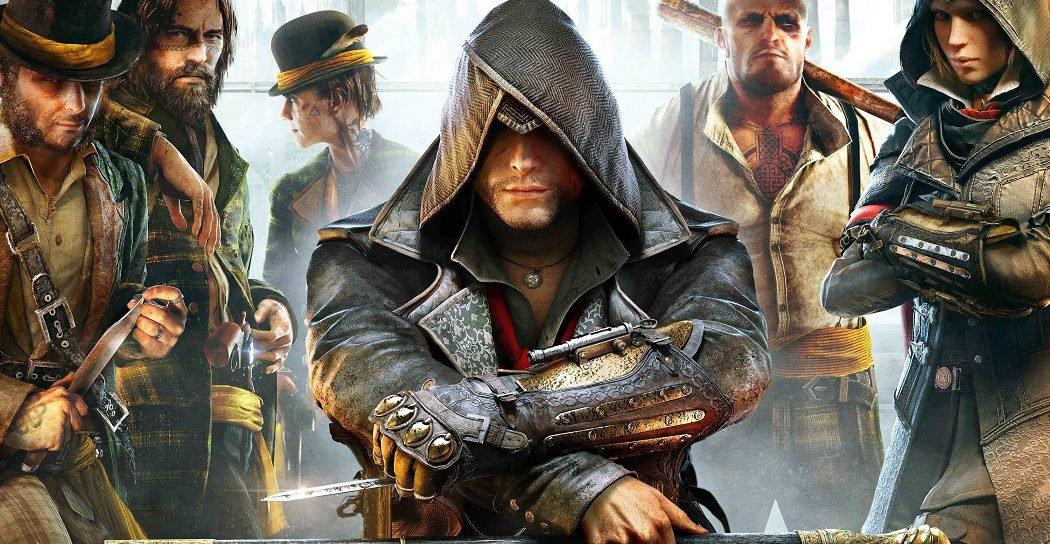 Armas de Assassin's Creed Syndicate foram reproduzidas na vida real