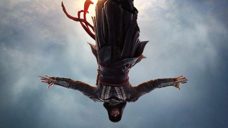 Assassin's Creed | Pôster dá um salto de confiança