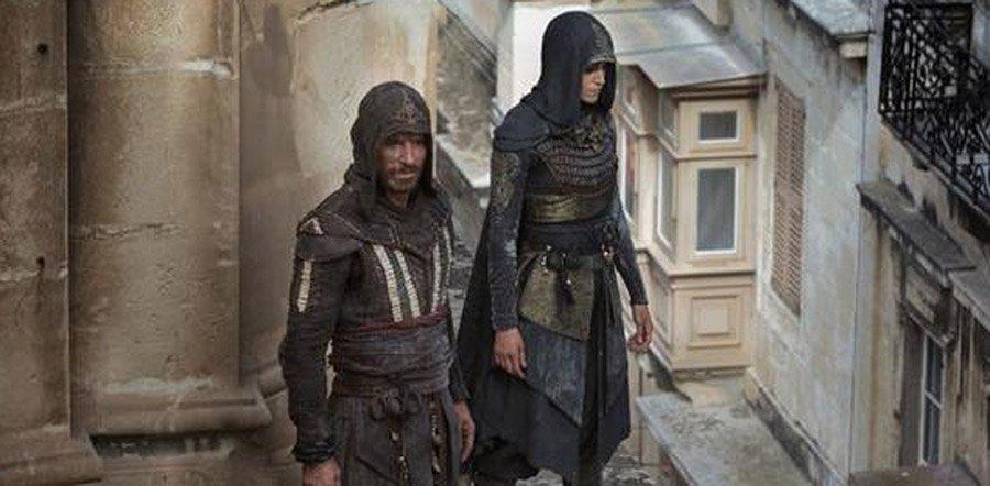 Assassin's Creed | Primeiro trailer do longa será divulgado amanhã