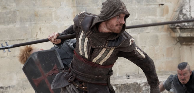 Assassin's Creed | Confira as novas fotos do filme