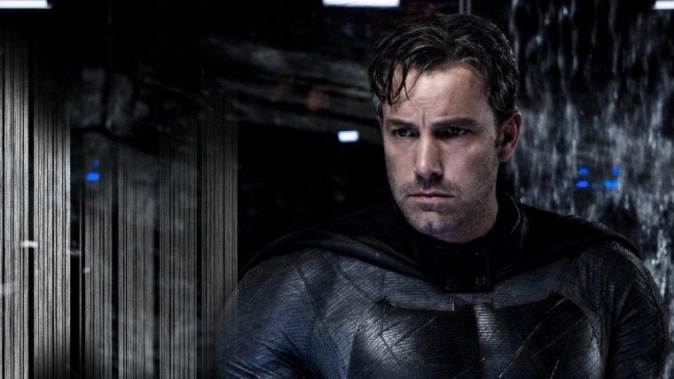 5 Filmes que podem entrar no calendário da DC Comics