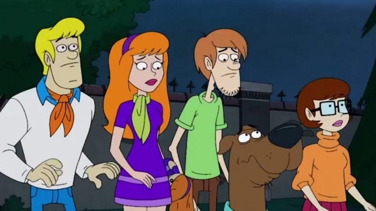 Assista ao teaser de Be Cool, Scooby Doo!