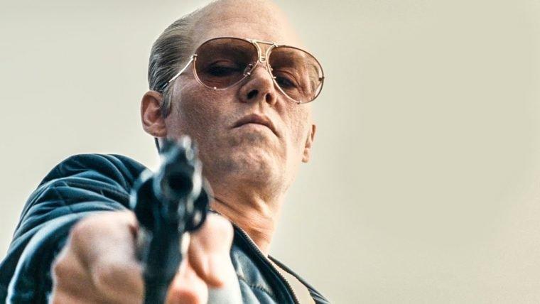 Warner divulga novos pôsteres de Aliança do Crime