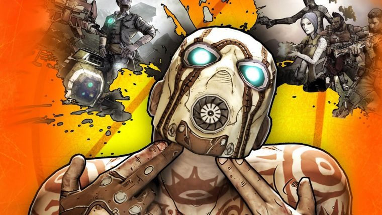 Novo Humble Bundle oferece jogos da série Borderlands