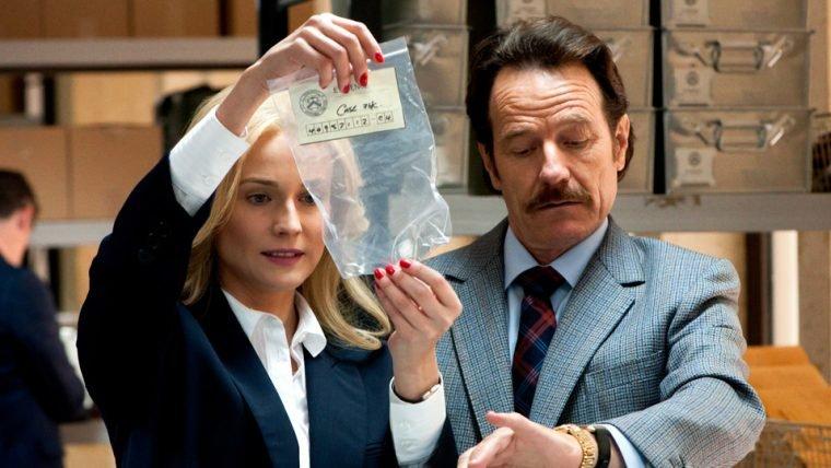 Bryan Cranston tenta combater o tráfico de drogas no novo trailer de The Infiltrator
