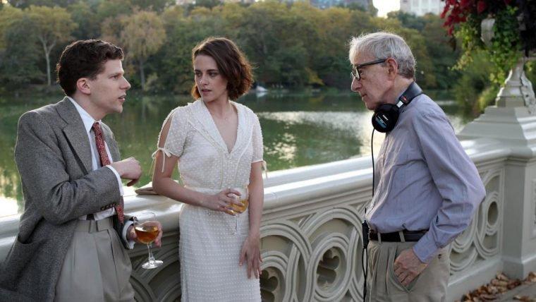 Café Society | Assista a dois clipes do novo filme de Woody Allen