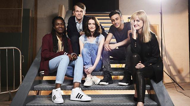 Conheça o elenco do spin-off de Doctor Who
