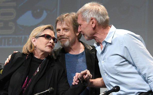 [SDCC] Novo vídeo mostra os bastidores da produção de Star Wars: Episódio VII