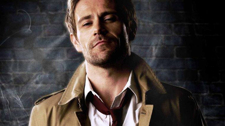 Constantine pode voltar, mas não na própria série de TV