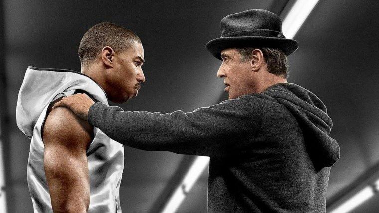 Exclusivo: Relembre o legado de Rocky um degrau por vez