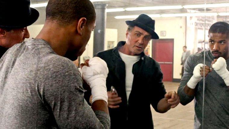 Trailer de Creed: Nascido para Lutar mostra o legado de um lutador