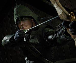Confira o Arqueiro em várias novas imagens de Arrow