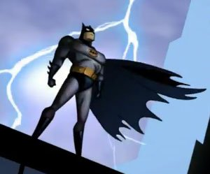 Batman: A Série Animada Ressurge
