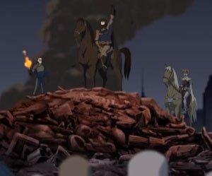Veja o trailer de Batman: O Cavaleiro das Trevas - Parte 2!