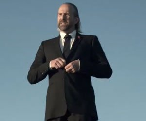 Call of Duty: Black Ops 2 - Peter Stormare é... seu substituto