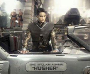 Assista AGORA ao primeiro trailer de Battlestar Galactica: Blood & Chrome!
