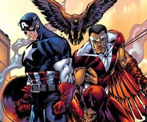 Marvel Studios: novo curta e Falcão em Capitão América: Soldado Invernal!