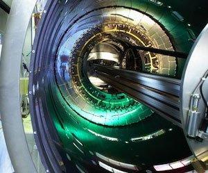 Partícula bóson de Higgs pode ter sido encontrada!