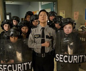 NBC renova Community para sua 4ª temporada!