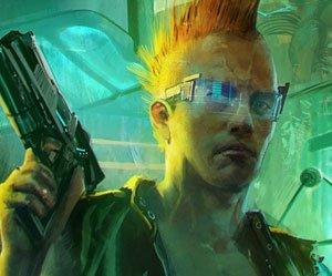 Novo jogo da CD Projekt Red adapta o megaboga RPG Cyberpunk 2020!