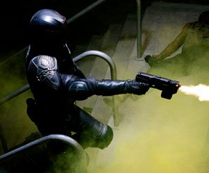 Confira o primeiro trailer completo de Dredd