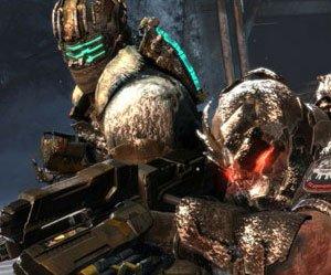 Primeiras imagens de Dead Space 3 confirmam modo cooperativo!