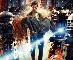 Assista AGORA ao trailer da 7ª temporada de Doctor Who!