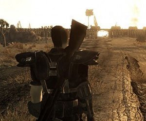 Fãs criam mega projeto de prequel de Fallout: New Vegas!