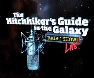 Veja o trailer oficial d'O Guia do Mochileiro das Galáxias ao vivo!