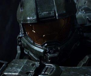 Live-Action: Trailer de lançamento sensacional de Halo 4