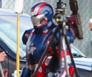 Saiba todos os detalhes (e imagens) revelados até agora de Homem de Ferro 3!