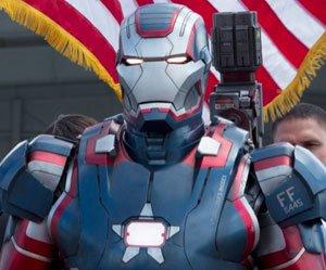Assista AGORA ao trailer completo de Homem de Ferro 3!
