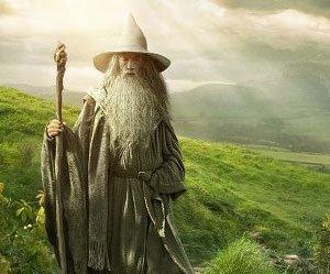 Peter Jackson revela novo pôster de O Hobbit!