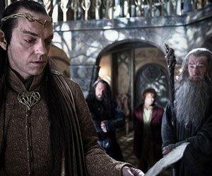 O Hobbit pode virar uma trilogia nos cinemas!