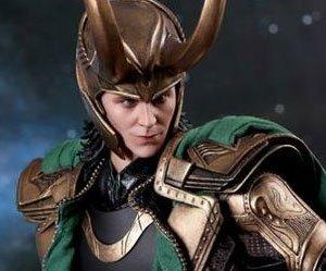 Hot Toys divulga imagens impressionantes do seu Loki