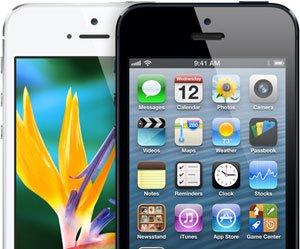 Apple anuncia iPhone 5 e novos iPod Touch e iPod Nano!